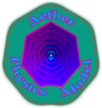 Aether Physics Model Logo